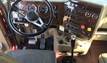 2007 International 9400 full