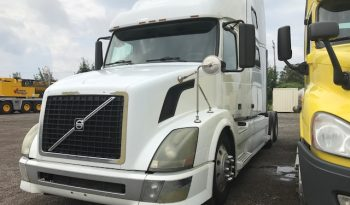 2007 Volvo VNL 780 full
