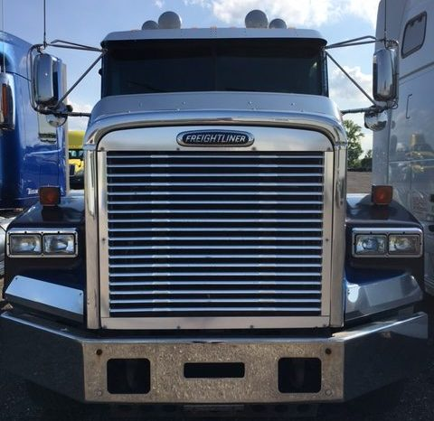 2006 Freightliner FLD SD full